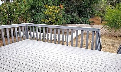 Patio / Deck, 4420 S Altamont St, 2