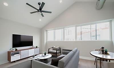 Living Room, 683 N Milwaukee Ave, 2