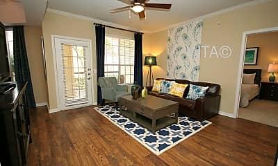 Living Room, 2600 Lake Austin Blvd, 1
