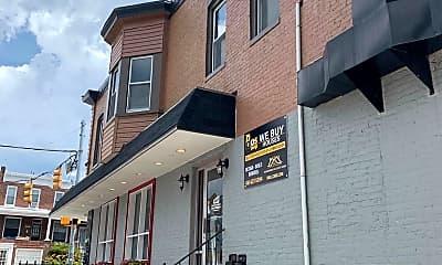 Building, 4032 Falls Rd, 2