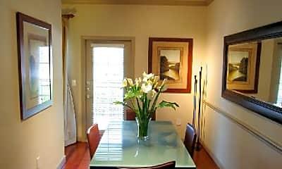 Dining Room, 6500 Champion Grandview Way, 2
