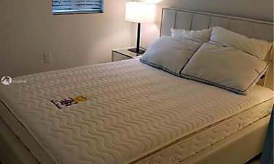 Bedroom, 1601 Meridian Ave, 2
