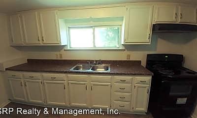 Kitchen, 2432 Pruitt St, 1