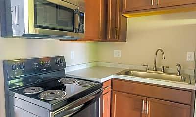 Kitchen, 309 W Springfield Ave, 0