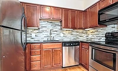 Kitchen, 106 13th St 307, 0