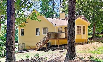 Building, 538 Brooksdale Dr, 1