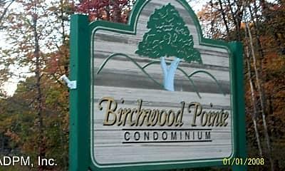 Community Signage, 7 Birchwood Pointe, 2