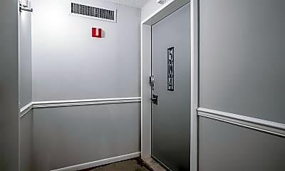 Bathroom, 787 Ocean Ave 504, 1