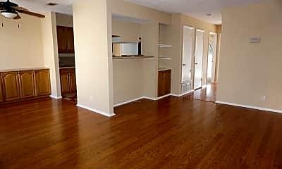 Living Room, 500 E Riverside Dr 212, 1