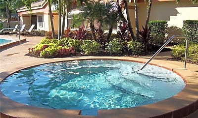 Pool, 7411 Sugar Bend Dr 7411, 2