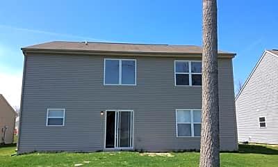 Building, 5107 Graywood Court, 2