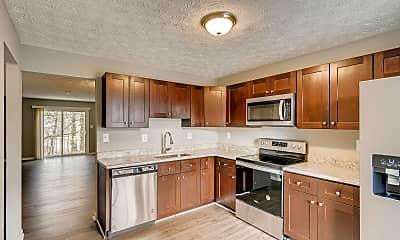 Kitchen, 2842 Beckon Dr, 1