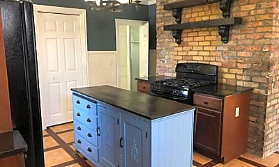 Kitchen, 2612 Colfax Ave S, 1
