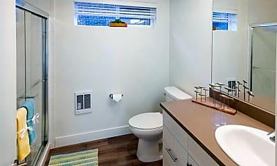 Bathroom, 2910 W 32nd Ave, 2