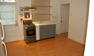 Kitchen, 143 East Gay Street, 0