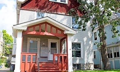 Building, 1107 4th St SE, 0