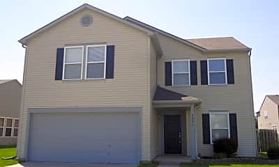 Building, 8849 Belle Union Drive, 0