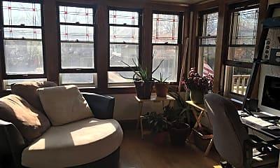 Living Room, 2560 N 61st St, 2