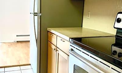 Kitchen, 100 S Clarkson St, 1