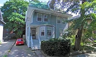 Building, 91 Stedman St, 2