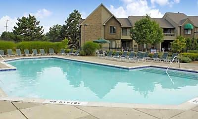 Pool, Polo Club, 0