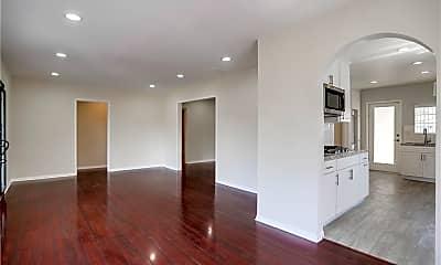 Living Room, 12631 Miranda St, 1