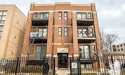 Building, 2130 W Touhy Ave, 0