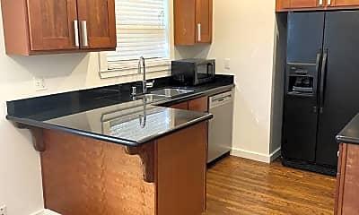 Kitchen, 1375 Sacramento St, 1