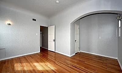 Bedroom, 1250 N Mariposa Ave, 2