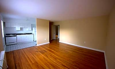 Living Room, 4108 40th St, 1