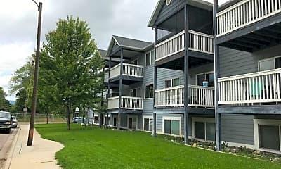 Building, 1500 Stoddard St, 0