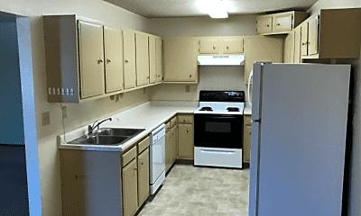 Kitchen, 303 S Grant St, 1