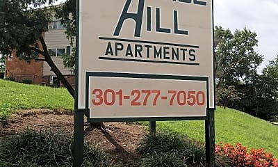 Terrace Hill Apartments, 1