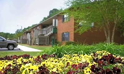 Wesley South, 1