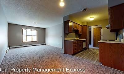 Living Room, 809 W 10th St, 0