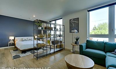 Living Room, 1525 SE 44th Ave, 0