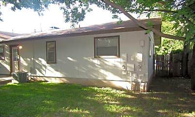 Building, 10409 Golden Meadow Dr, 2