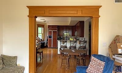 Living Room, 90 Browne St, 1
