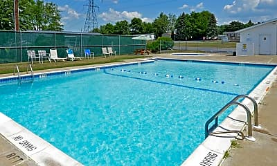 Pool, Heather Highlands, 0