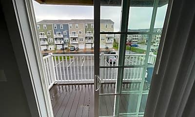 Patio / Deck, 4354 Bon Secours Pkwy, 2