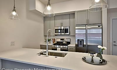 Kitchen, 1003 N Bodine St, 2