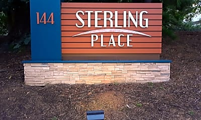 Sterling Place, 1