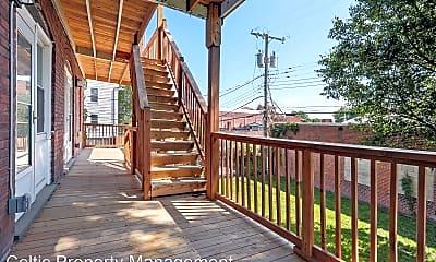 Patio / Deck, 3825 Baltimore Ave, 2