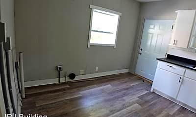 Bedroom, 1600 Chandler St, 1