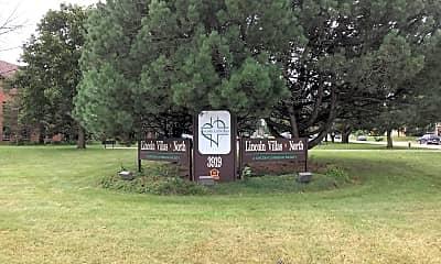 Lincoln Villas North, 1