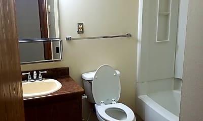 Bathroom, 205 W Summerfield Ave, 2