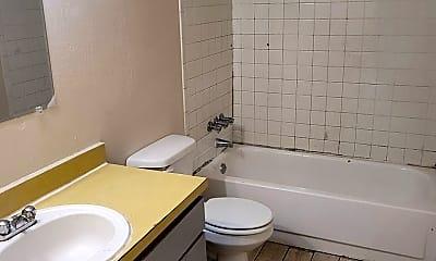 Bathroom, 3600 N 48th St, 2