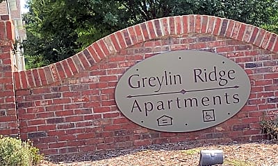 Greylin Ridge Apartments, 1