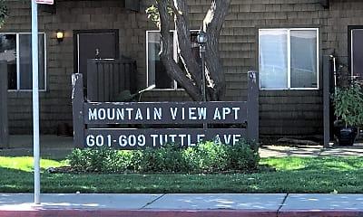 MOUNTAIN VIEW APTS, 1