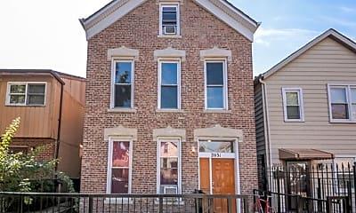 Building, 2031 W 21st Pl, 0
